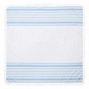 Arlo Square Turkish Beach Towel