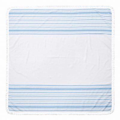 Arlo Square Turkish Beach Towel
