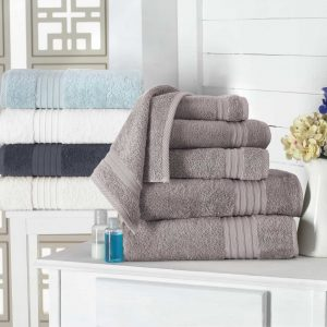 Barclay Turkish Towels