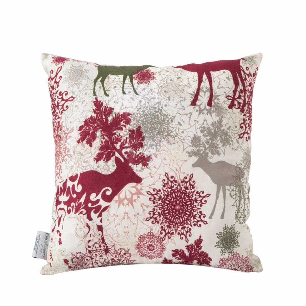 Deer Turkish Pillow