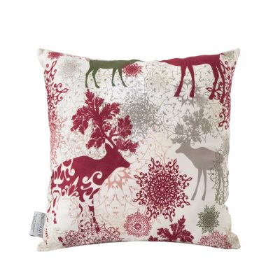 Deer Turkish Pillow