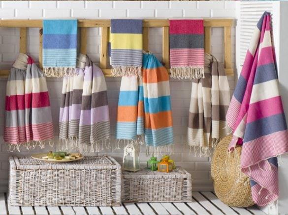 Turkish Beach Towels on sale