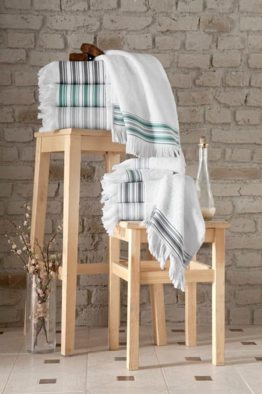 Enchante Home Monaco Turkish Towels and Towels, Cotton Turkish Towels and Bath Towels. Best Towels Shopping Store by Enchante Home