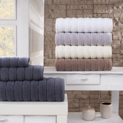Enchante Home Turkish Cotton Towel Sets