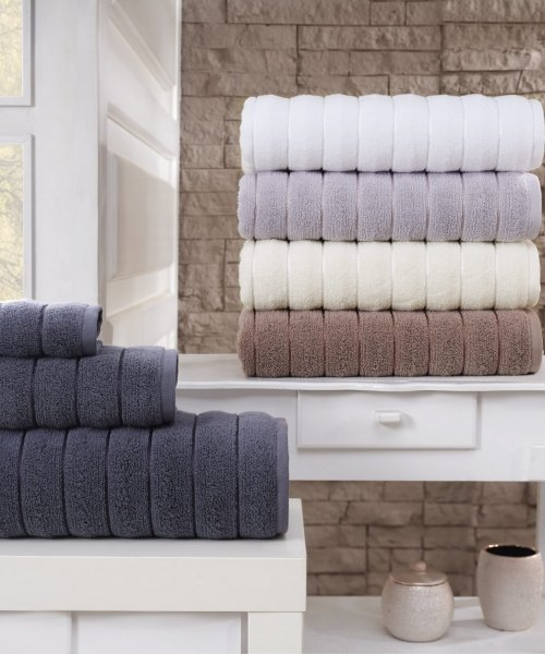 Enchante Home Turkish Cotton Towel Sets
