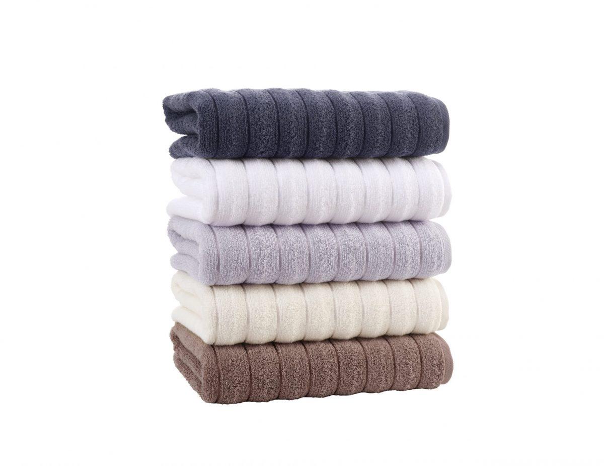 Enchante Home Vague Turkish Towels