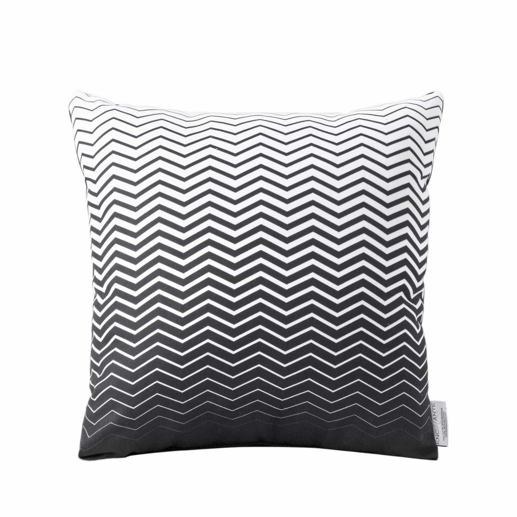 Zigzag Turkish Pillow