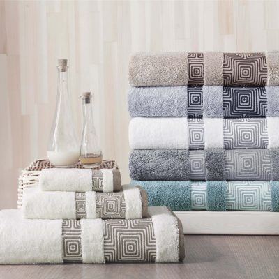Enchante Home Turkish Towels