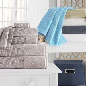 Enchante Home Incanto Turkish Towels