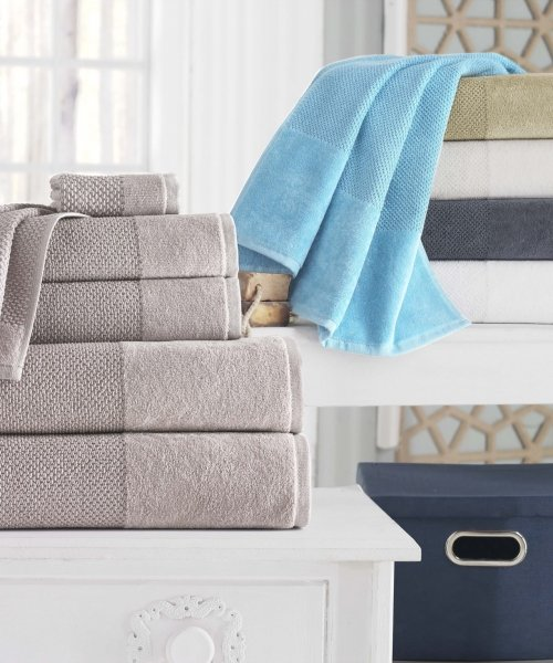 Enchante Home Incanto Turkish Towels