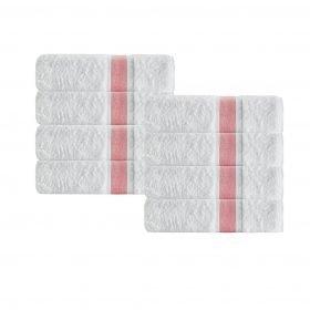 8 pcs Wash Towels