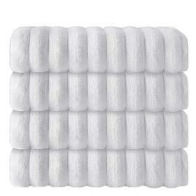 4 pcs Bath Towels