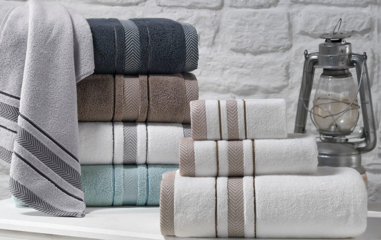 Enchasoft Turkish Towel