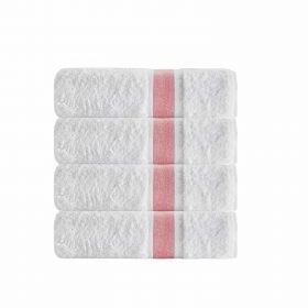 4 pcs Bath Towels
