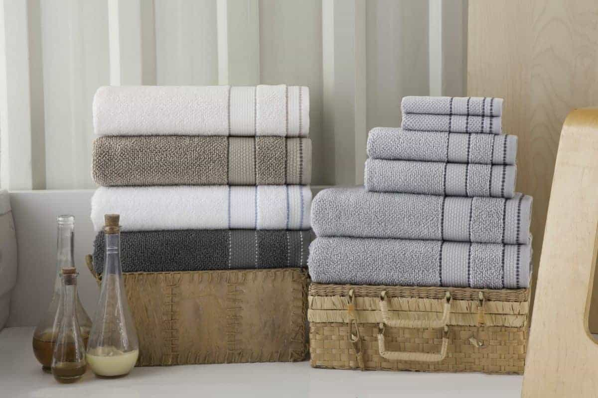Monreo Turkish Towels by Enchante Home
