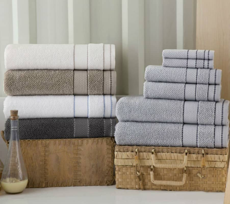 Monroe Turkish Towels , Bath Sheets, Hand towels and wash towels