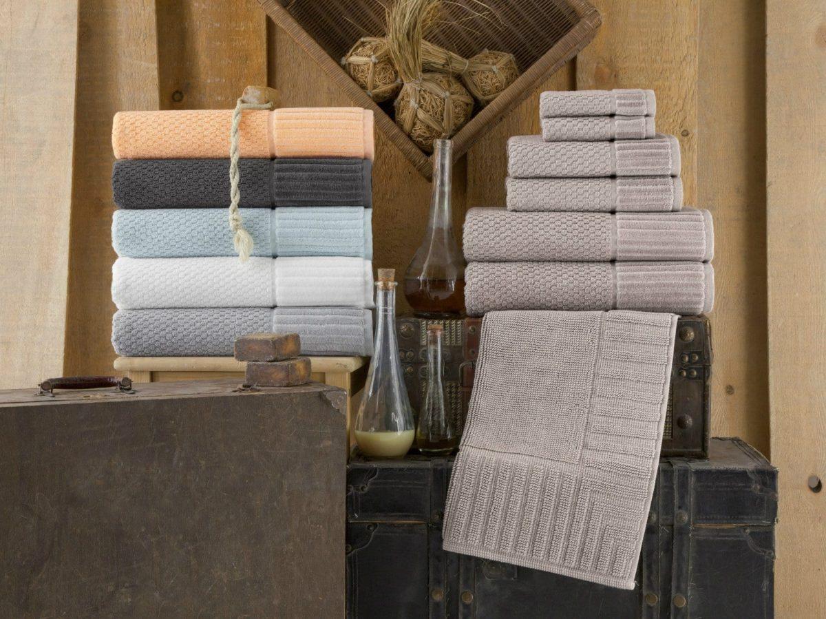 Timaru Turkish Towels by Enchante Home