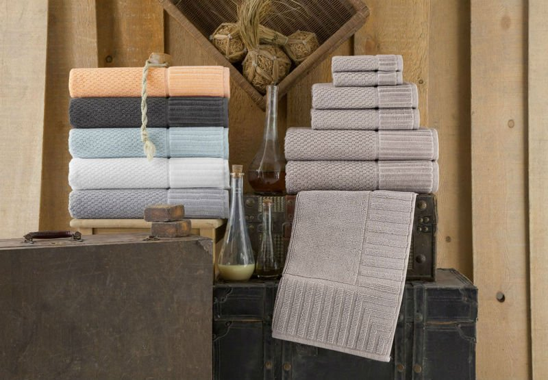 Timaru Turkish towels, Decorative Towels by Enchante Home. Best towels on sale