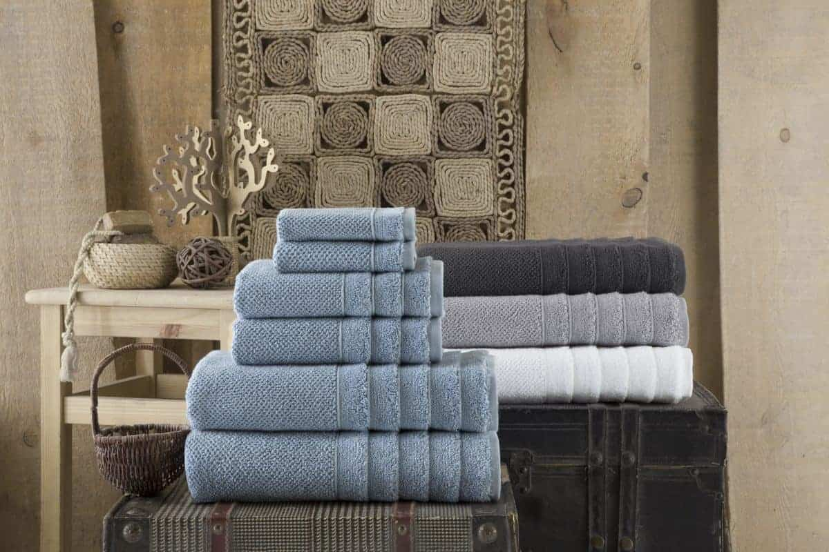 Enchante Home Veta Turkish Towels and Bath Towels. Best Cotton Towels Shopping Store by Enchante Home