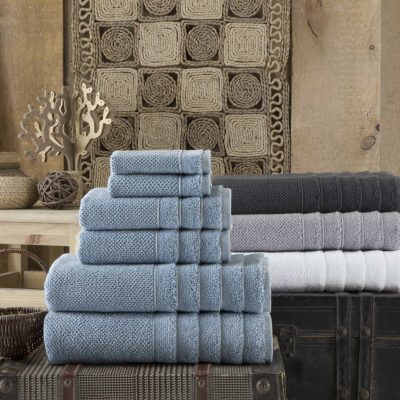 Enchante Home Veta Turkish Towels