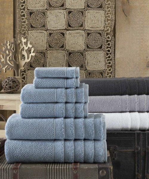 Enchante Home Veta Turkish Towels