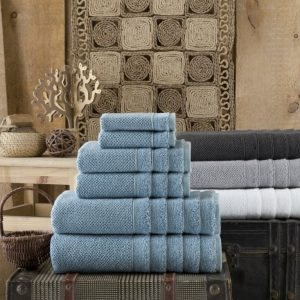 Veta Turkish Towels - Enchante Home