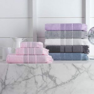 Enchante Home Luxury Bath Towels and Turkish Towels and Bath Sheets
