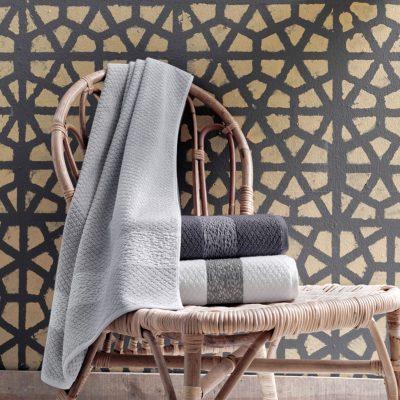 Anton Turkish towels main image