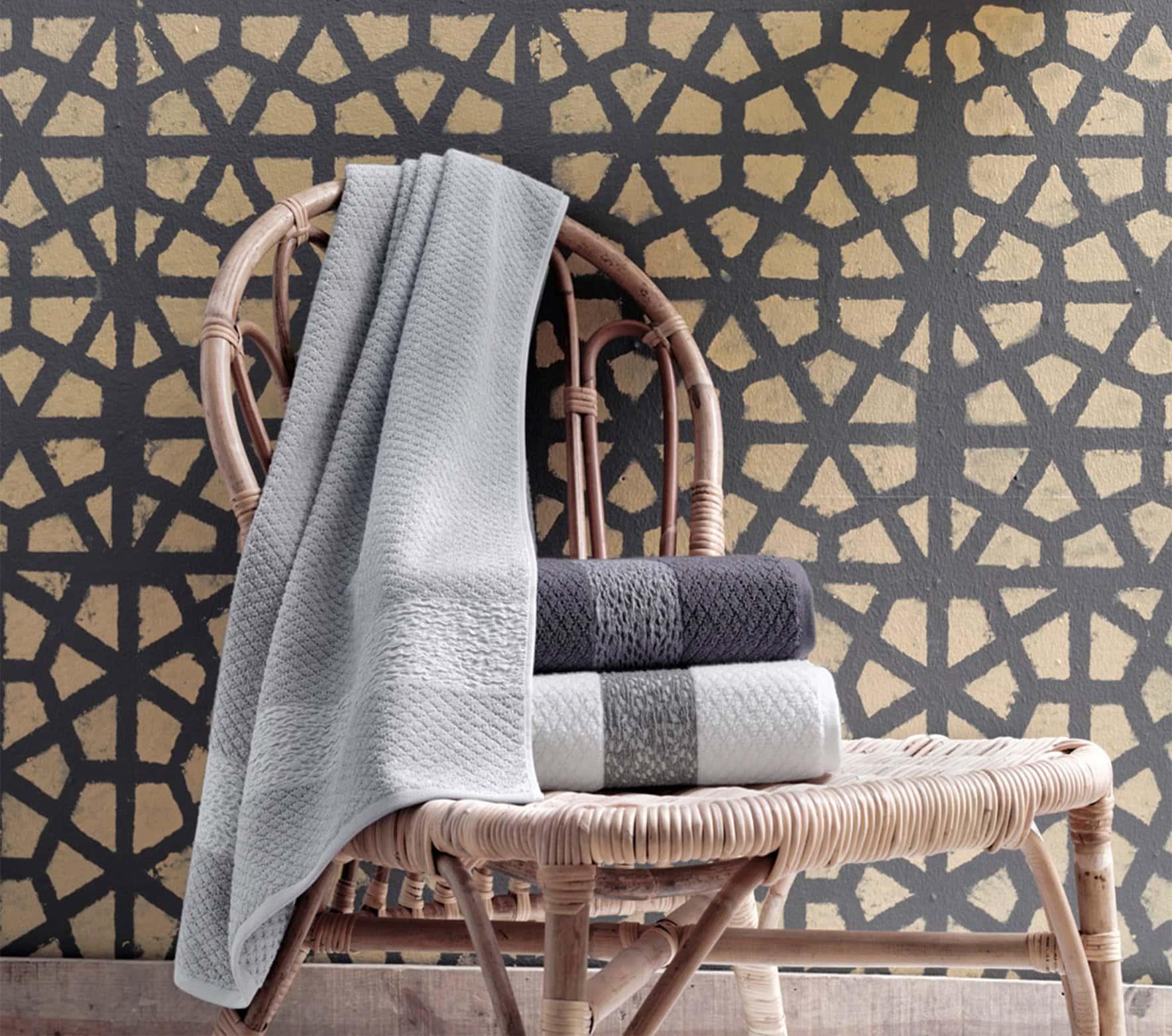 Enchante Home Becky Turkish Cotton Towel Set