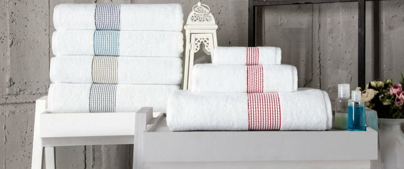 Turkish Towels | Enchante Home -Beach Towels and Bath Towels