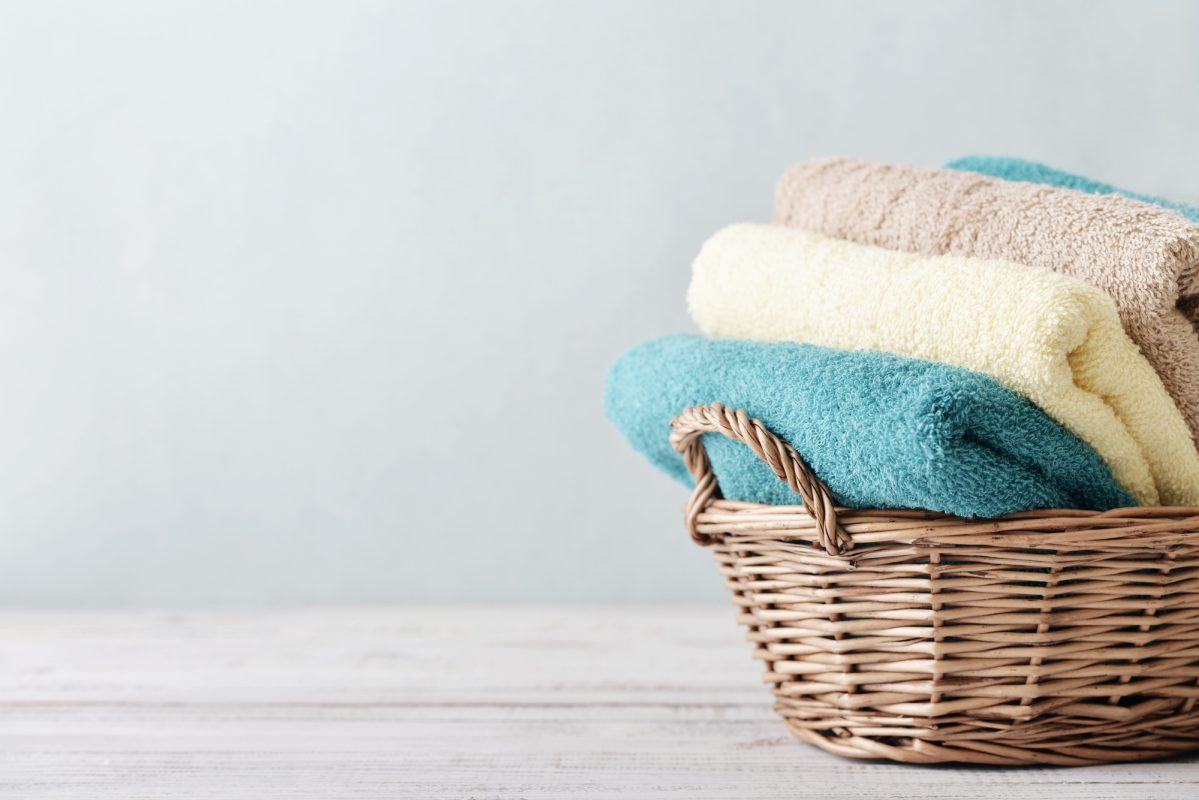 types of towels