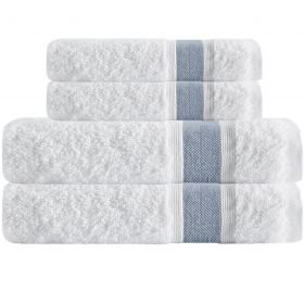 4 pcs set ( 2 Bath, 2 Hand )