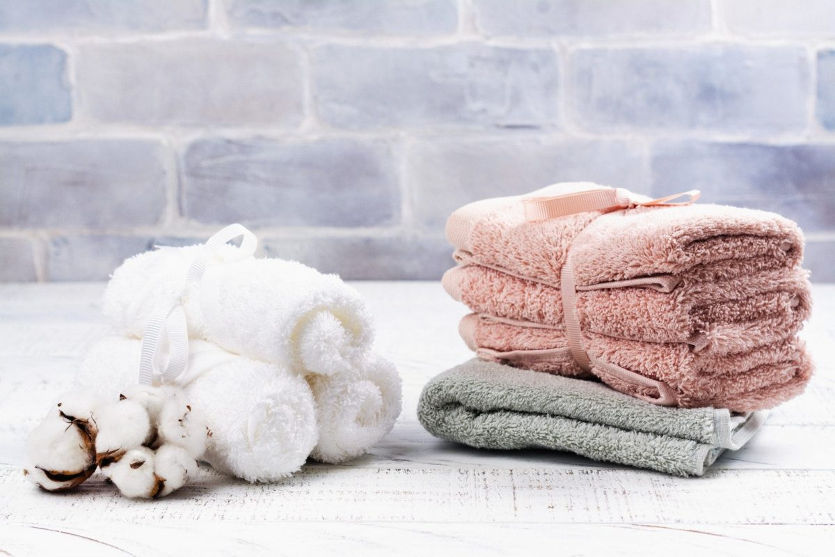 turkish cotton towels