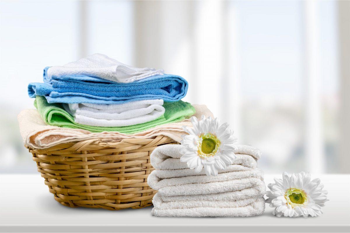 linen towels