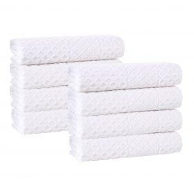 8 pcs Hand Towels