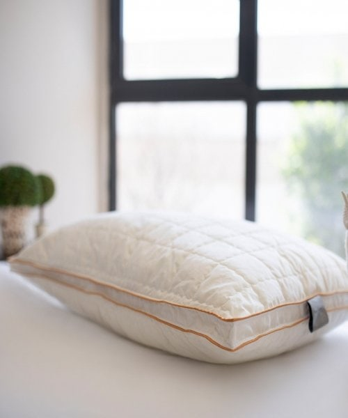 Enchante Home Luxury Wool Pillow