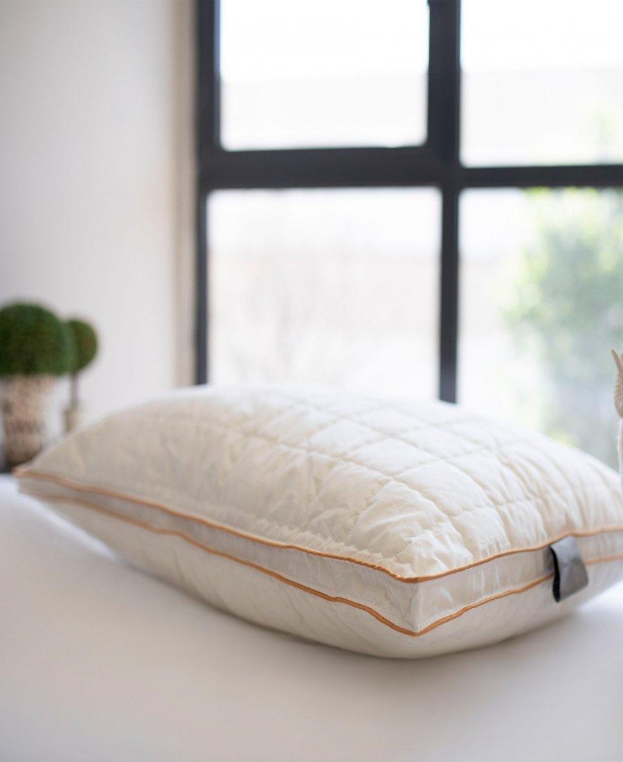 Enchante Home Luxury Wool Pillow
