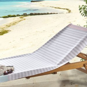 Avva Turkish Cotton Peshtemal Beach Towels
