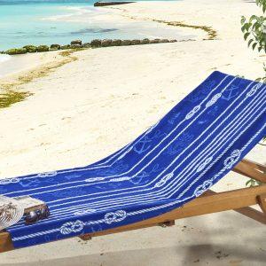 Leoni Turkish Cotton Beach Towels