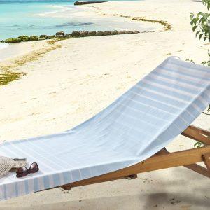 Mykonos Turkish Cotton Peshtemal Beach Towels