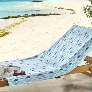 Ocean Turkish Cotton Beach Towels