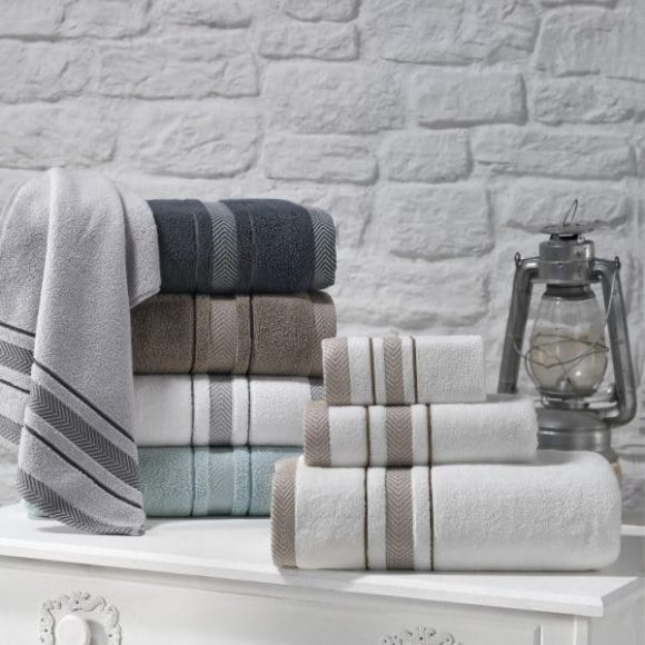 Enchasoft Turkish Towels by Enchante Home - luxury bath linens and bed linens